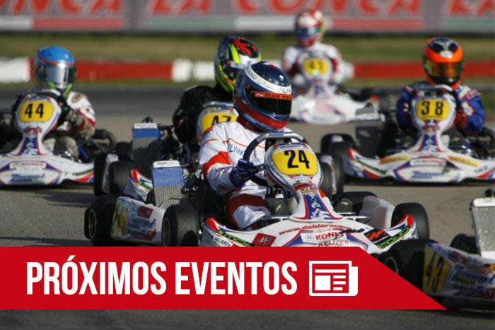 Rotax Max Perú | Lima Karting Club | Kartódromo Perú | Rotax