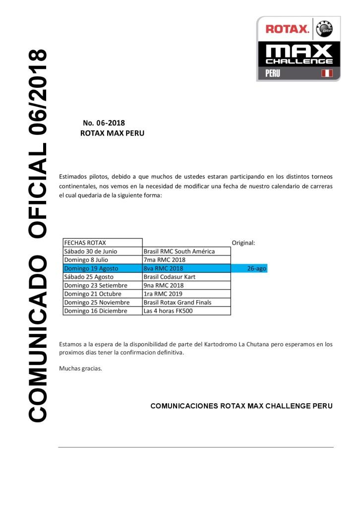 comunicado 06-2018-001