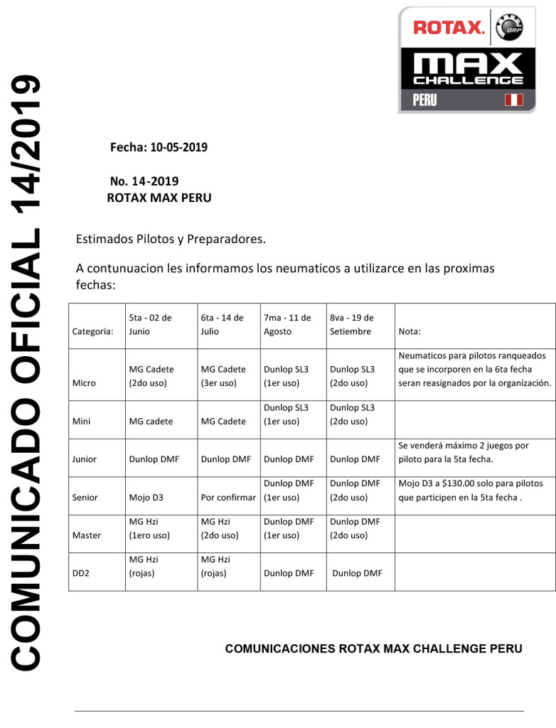 Microsoft Word - comunicado 14-2019.docx
