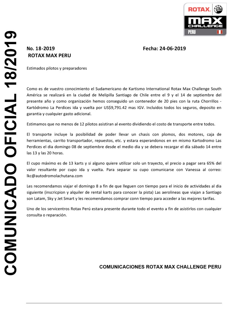 Microsoft Word - comunicado  18-2019.doc