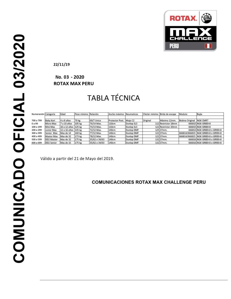 comunicado 03-2020